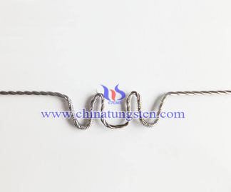 Stranded Tungsten Wires Picture